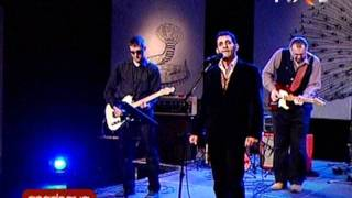 Iulian Canaf & AG Weinberger Band - Midnight Blues - Acadeaua II#9 4.mpg