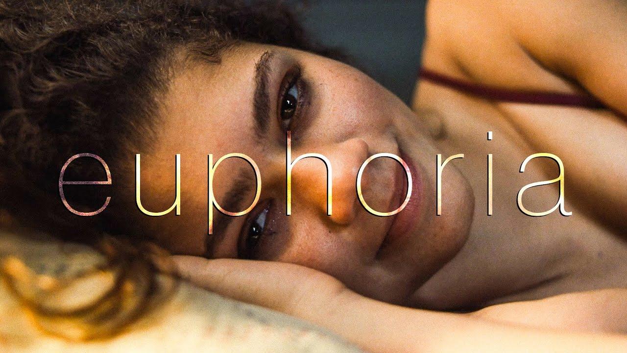 Download Rue Bennett | EUPHORIA