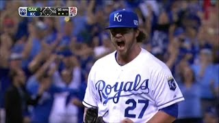 Brandon Finnegan 2014 Highlights