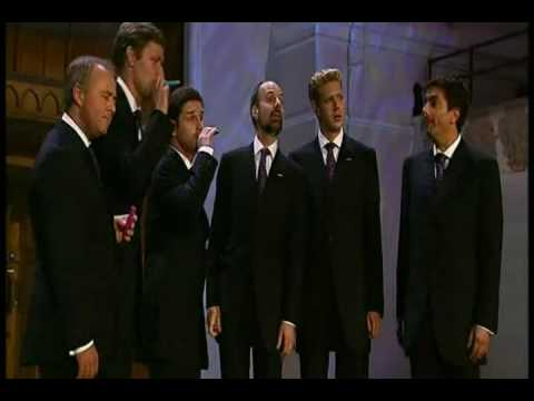 The King's Singers - Seaside Rendez-vous