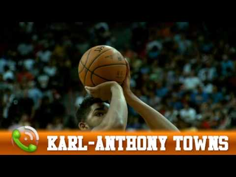 karl anthony towns interview