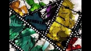 Gangsta OST - Renegade