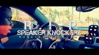 Speaker Knockerz  Reportedly Found Dead