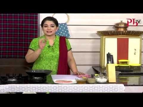 Achari Chicken Tikka