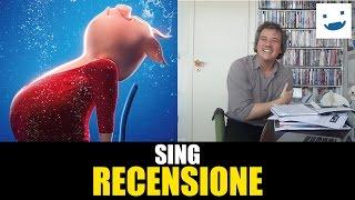 Sing, Di Garth Jennings | RECENSIONE