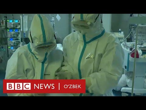 Хитойда нима бўлмоқда? Энг сўнгги видео янгиликлар -  BBC Uzbek