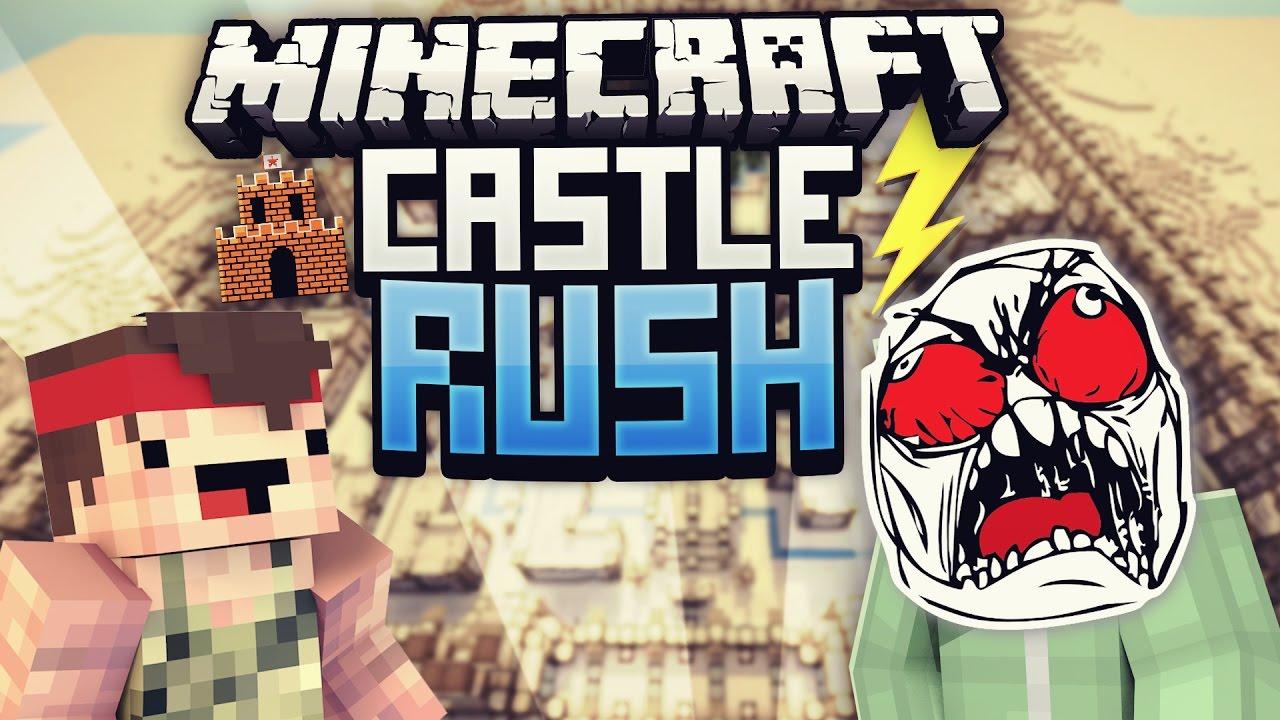 Castle Rush Song