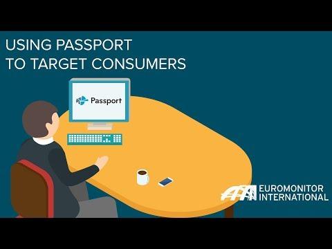 Using Passport to Target Consumers
