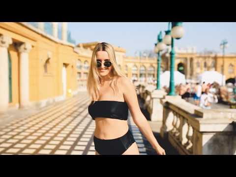 EXPLORING HUNGARY | BUDAPEST IN 24HRS | Travel Vlog