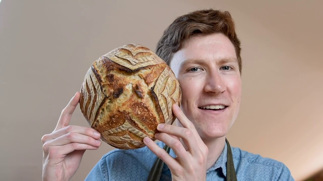 How to Make Sourdough Bread — the Tastiest Loaf Ever!