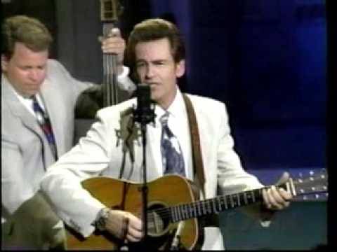 Del McCoury Band - Queen Anne's Lace