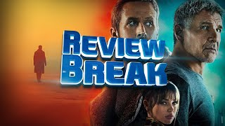 BLADE RUNNER 2049 - Nexus VI - REVIEW BREAK #10
