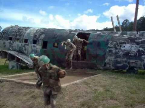 Paracaidista Honduras fotos.