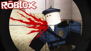 Roblox Adventures / Counter Blox / Counter-Strike (CS:GO) in Roblox!