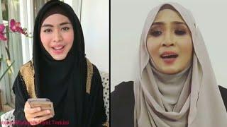Merdu Suara Oki Setiana Dewi&Siti Nordiana Sahut Cabaran 'Ainul Mardiah'