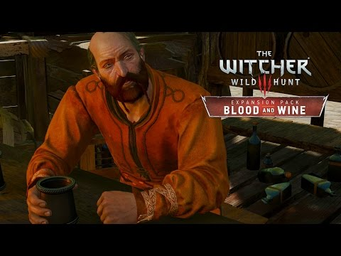 The Witcher 3: Blood and Wine - Walkthrough Part 26: Fists of Fury: Toussaint [Death March]