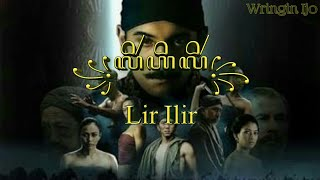 Lir Ilir - Versi OST Sultan Agung
