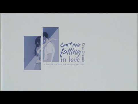 [Vietsub + Kara] Kina Grannis - Can't Help Falling In Love
