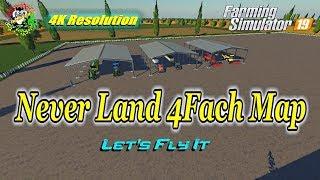 "[""Never Land 4Fach Map"", ""tazzienate"", ""fs-19 maps"", ""let's fly"", ""4k"", ""fs-19"", ""4k resolution"", ""fs19"", ""4k resolution video"", ""farming simulator 2019"", ""farming simulator 19"", ""farming simulator mods"", ""farming simulator maps"", ""fs19 maps"", ""music"", ""2"