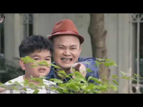Cu Thóc,Linh Miu |Cảnh Giác Thái quá |Phim Hài Mới nhất (4:43 )