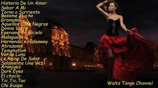 Always ,,,,, the melody is master . - historia de un amor sabor a mi torna surriento besame mucho granada aquellos ojos negros donna vatra ...