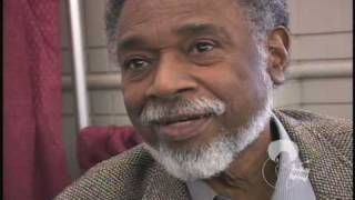 IVAN DIXON - Legendary Actor & Filmmaker (Interview)