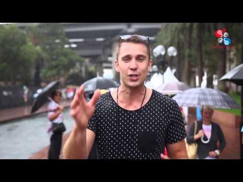 Serbian Festival Sydney 2014