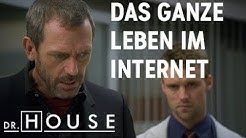 Die Diagnose aus dem Blog | Dr. House DE