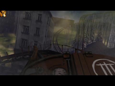 Syberia 3 Live 5 VF  