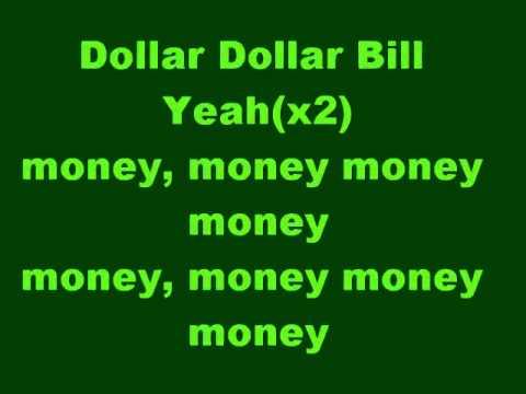 Dollar Bill Wyclef Jean Lyrics