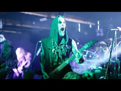 Behemoth - Messe Noire (Live in Cape Town 2016) [HD Multicam]