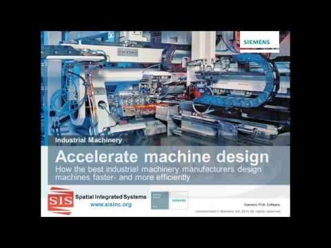 Industrial Machinery Webinar