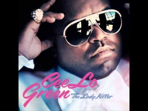 Cee Lo Green - No One's Gonna Love You