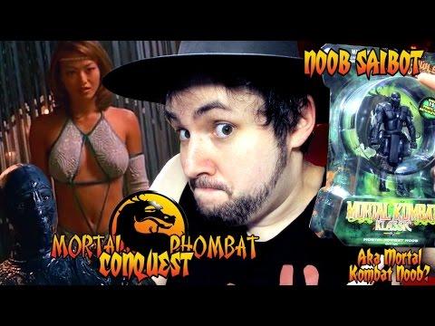 Mortal Kombat Conquest: Noob Saibot Ep 6