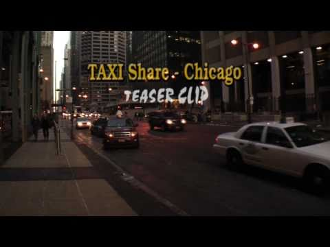 TAXI Share Chicago - Teaser Clip