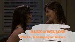 Alex & Willow | Part 6 | Champagne Kisses