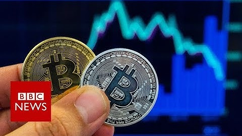 Bitcoin explained: How do cryptocurrencies work? - BBC News