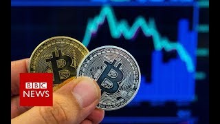 Bitcoin explained: How do cryptocurrencies work? - BBC News(, 2018-02-12T15:43:08.000Z)