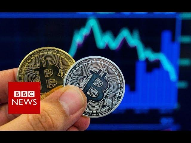 How do cryptocurrencies work? – BBC News
