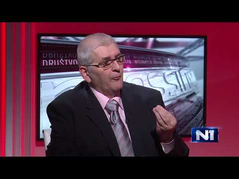 N1 Pressing: Anto Đapić (28.1.2019.)