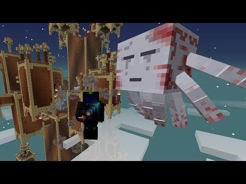 Модный Minecraft с Кубой по-русски №59