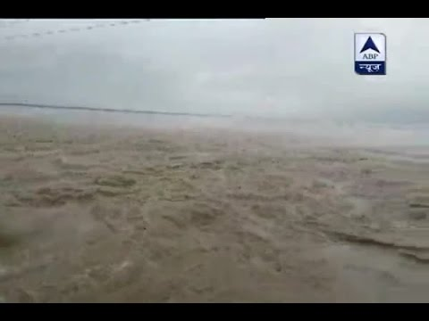 Jan Man: Vinaashleela: Flood water has brought India to a standstill