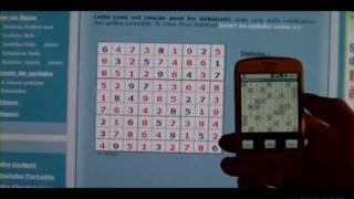 How to Solve Sudoku in 10s  - Android Developer Challenge 2 - Sudoku Camera