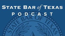 State Bar of Texas Annual Meeting: The Purpose of Paralegals