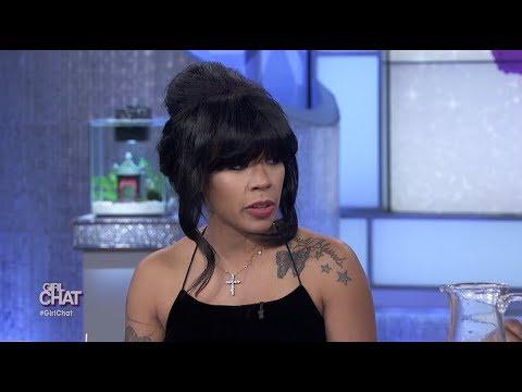 Keyshia Cole Talks Custody Battle with Daniel 'Booby' Gibson
