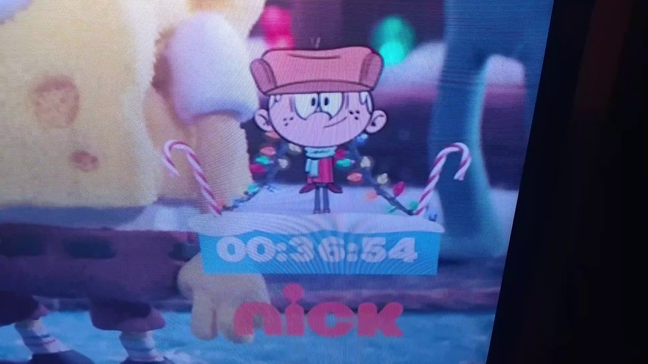 the loud house snow way out