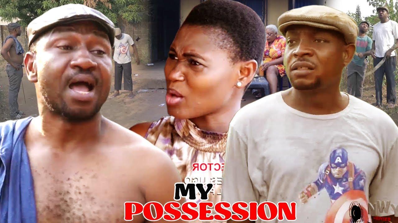 Download MY POSSESSION SEASON 1&2 - DO GOOD 2021 LATEST NIGERIAN NOLLYWOOD COMEDY MOVIE FULL HD