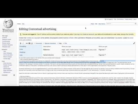 Josh MacDonald Answers: Do Wikipedia links hold value?