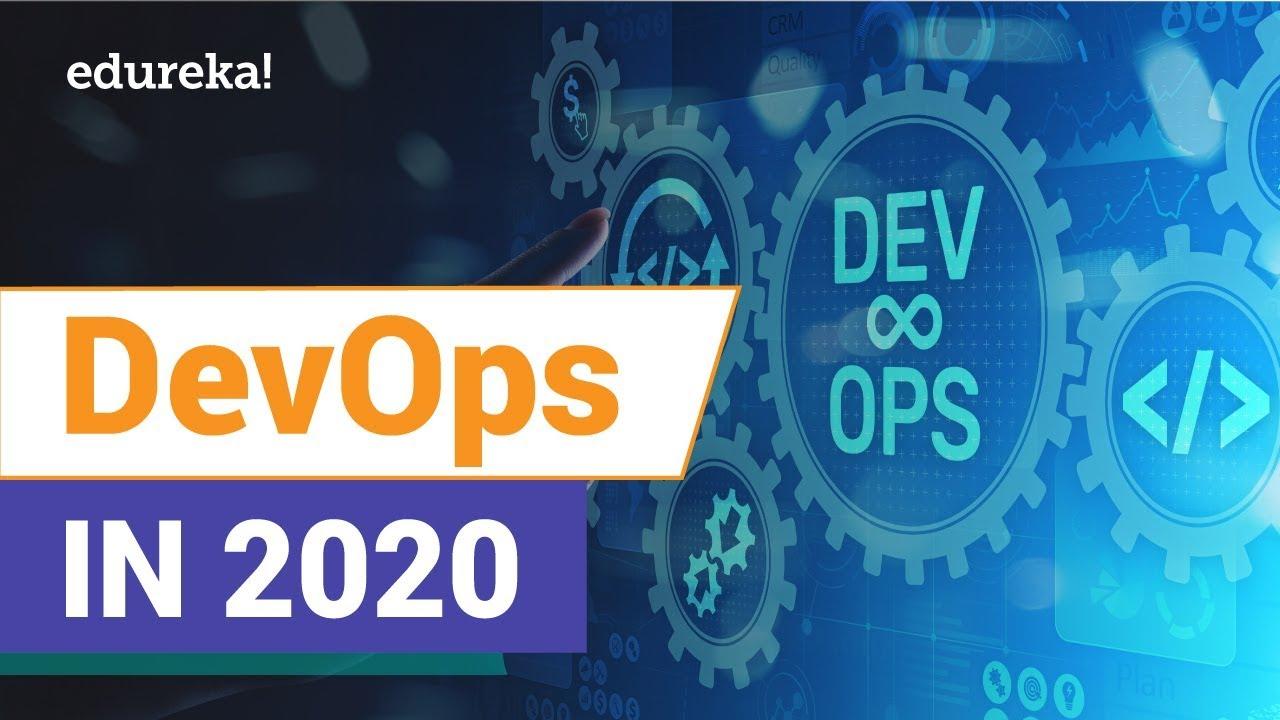 Why Learn DevOps in 2020 | Future of DevOps