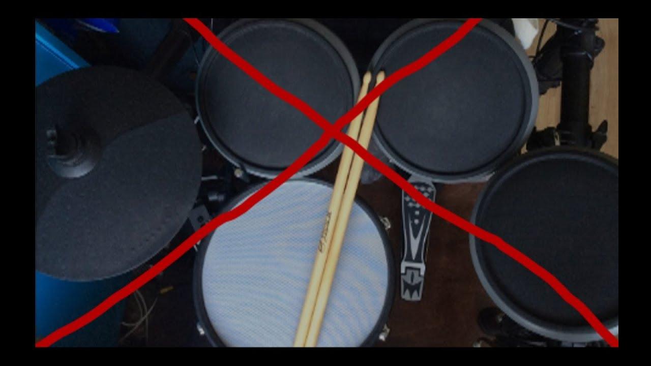 Музыка группы Кино без барабанов. Минуса для барабанщиков. Часть 7 💓